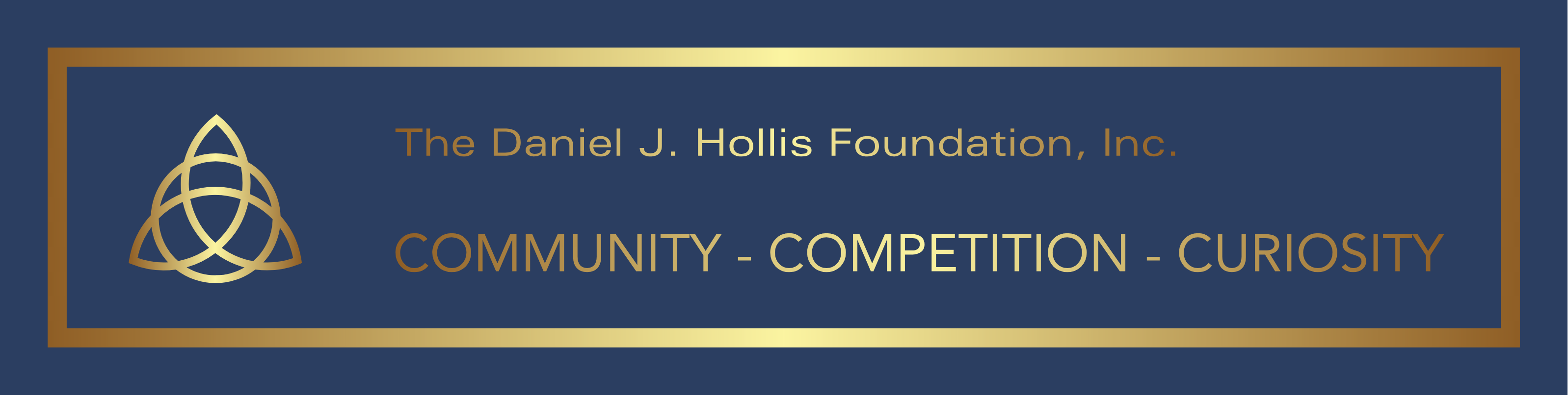 The Daniel J. Hollis Foundation, Inc.